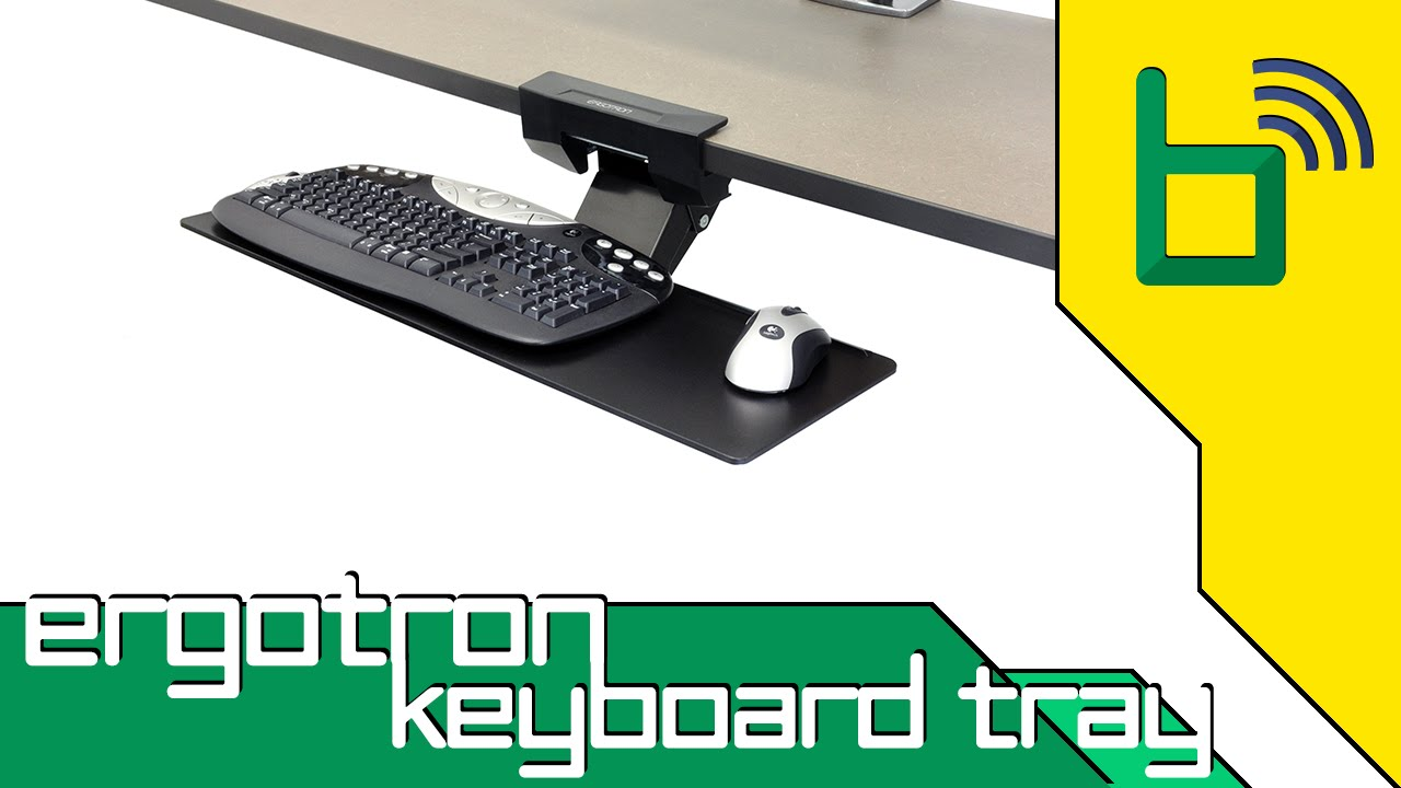 under kd ideas desk optional drawer x size keyboard within underdesk shown with