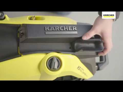 karcher premium full control plus k5 145bar pressure. Black Bedroom Furniture Sets. Home Design Ideas