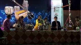 Solo Tabla ~ Part 1 : Taalayogi Suresh Talwalkar