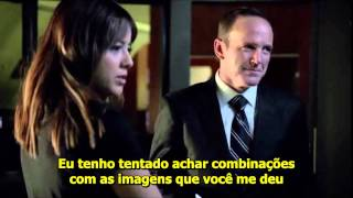 Agents of SHIELD - Temporada 2 Episódio 01 Clip 1 LEGENDADO