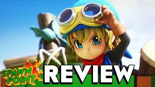 Dragon Quest Builders | Game Review