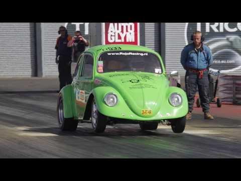 VW Beetle 800Hp Subaru GT42 turbo 8,7 1/4mile KMS MD35 ecu