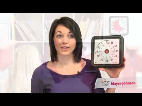 Time Timer Audible - Mayer-Johnson