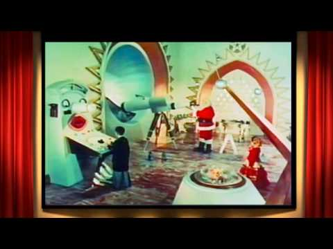 "CHILDREN'S MATINEE: K. Gordon Murray's ""Santa Claus and His Helpers"" (1964) PART ONE"