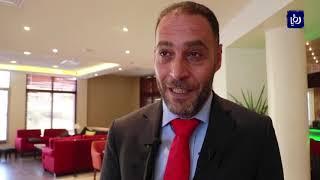 أخبار الدار يرصد احتفال البترا بالسائح المليون
