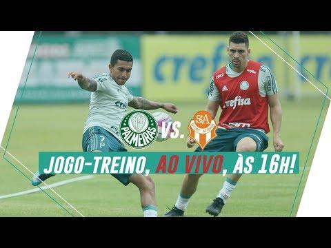 Palmeiras 1 x 0 Sport Atibaia - Jogo-treino AO VIVO - YouTube 66368ad58764b