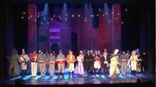 Zorro - musical dla dzieci