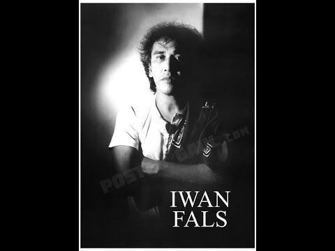 Iwan Fals - Berandal Malam Dibangku..