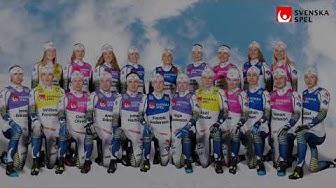 Svenska Spel - Svensk Succé vid junior- och U23-VM