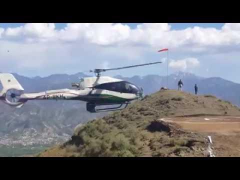 jahanger tareen visit swat