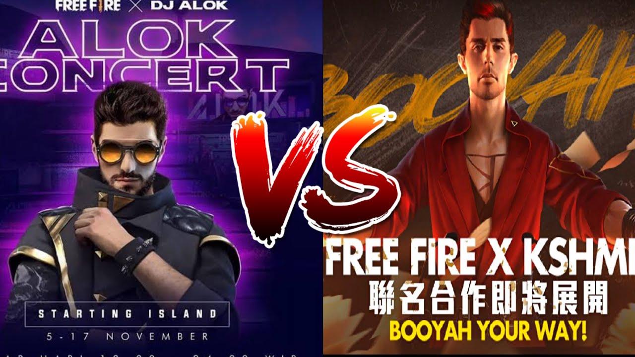 ADIOS ALOK? NUEVO DJ A FREE FIRE KSHMR