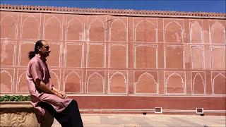 Manish Vyas, Tvameva Mata Mantra