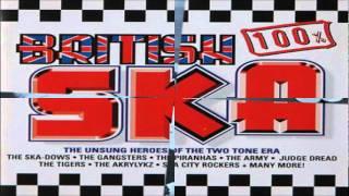 The Ak Band - Pink Slippers [100% British Ska Disc 1]