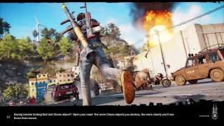 Baixar BeaattZz's Live Gameplay Just Cause 3 Ep.15 Part 1&2| Liberated all Provinces, TIME TO FINISH HIM
