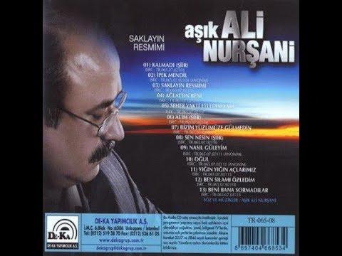 Aşık Ali NURŞANİ - Oğul Ey