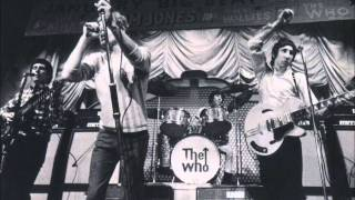 The Who - Just You And Me, Darling