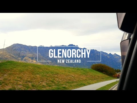 Glenorchy EP.1 Queenstown to Glenorchy Farm