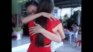 Về thăm Việt Nam, Ngạc nhiên cả gia đình(2013)surprise family