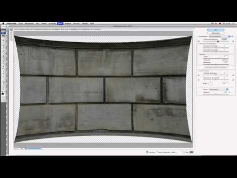 Cinema 4D & Photoshop   Texturing Tutorial HD