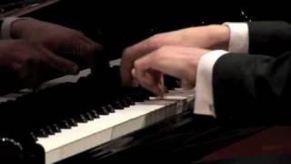 Rachmaninov Sonata in B flat minor, Op.36, No. 2, 1 Mov. Kasparas Uinskas, piano