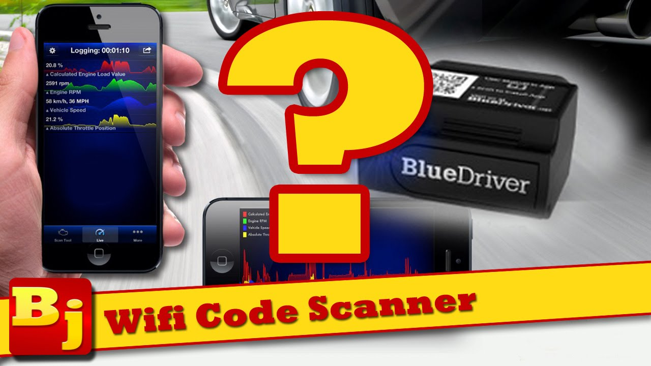Best OBD2 Bluetooth Scanners and Best OBD2 Apps & Buying