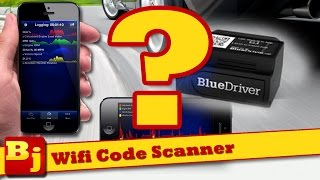 Does the Blue Driver Wifi Scan Tool really work?