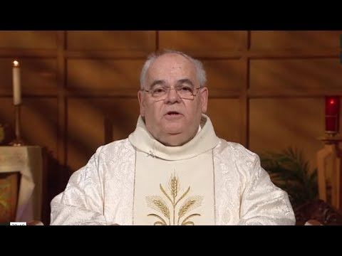 Sunday TV Mass November 25 2018