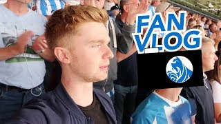 📷 FAN VLOG | Huddersfield Town vs Chelsea