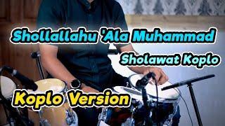 SHOLAWAT MERDU VERSI KOPLO !!! Shollallahu 'Ala Muhammad