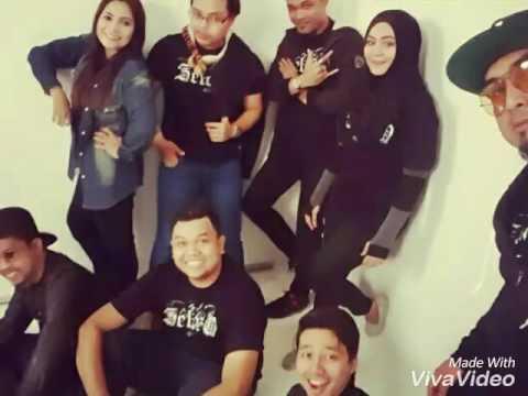 (Ku di Halaman Rindu COVER) Wafi Zeloso Band VS Jai Silantra