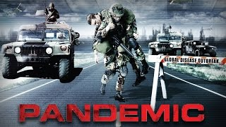 Pandemic - Movie Trailer