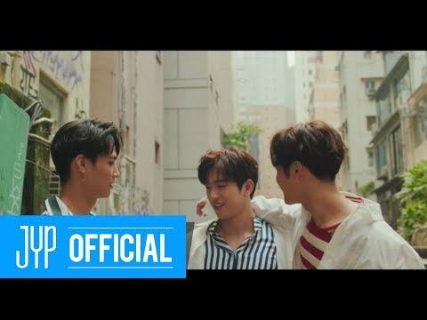 "GOT7 ""You Are"" M/V Teaser"