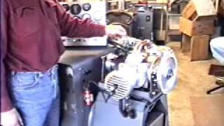 Bourke engine torque test