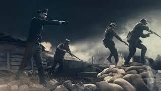 اغنية حماسية ( الحرب العالمية الثانية)!!!