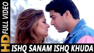 Ishq Sanam Ishq Khuda | Sonu Nigam, Alka Yagnik, Prashant | Jaani Dushman 2000 Songs | Aftab