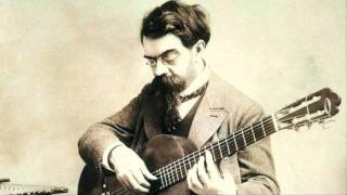 """Francisco Tárrega - Variaciones sobre """"El Carnaval de Venecia"""" de Paganini"""