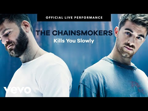 Kills You Slowly (Live @ Vevo)
