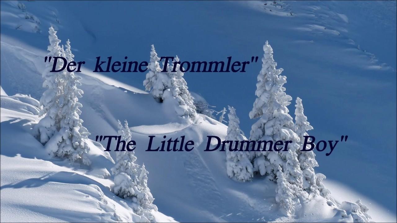 Der Kleine Trommler