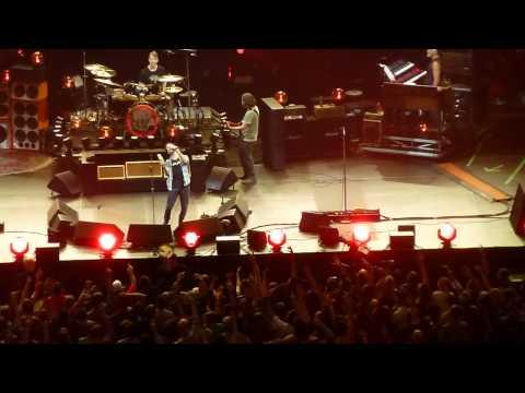 Pearl Jam - Teenage Wasteland
