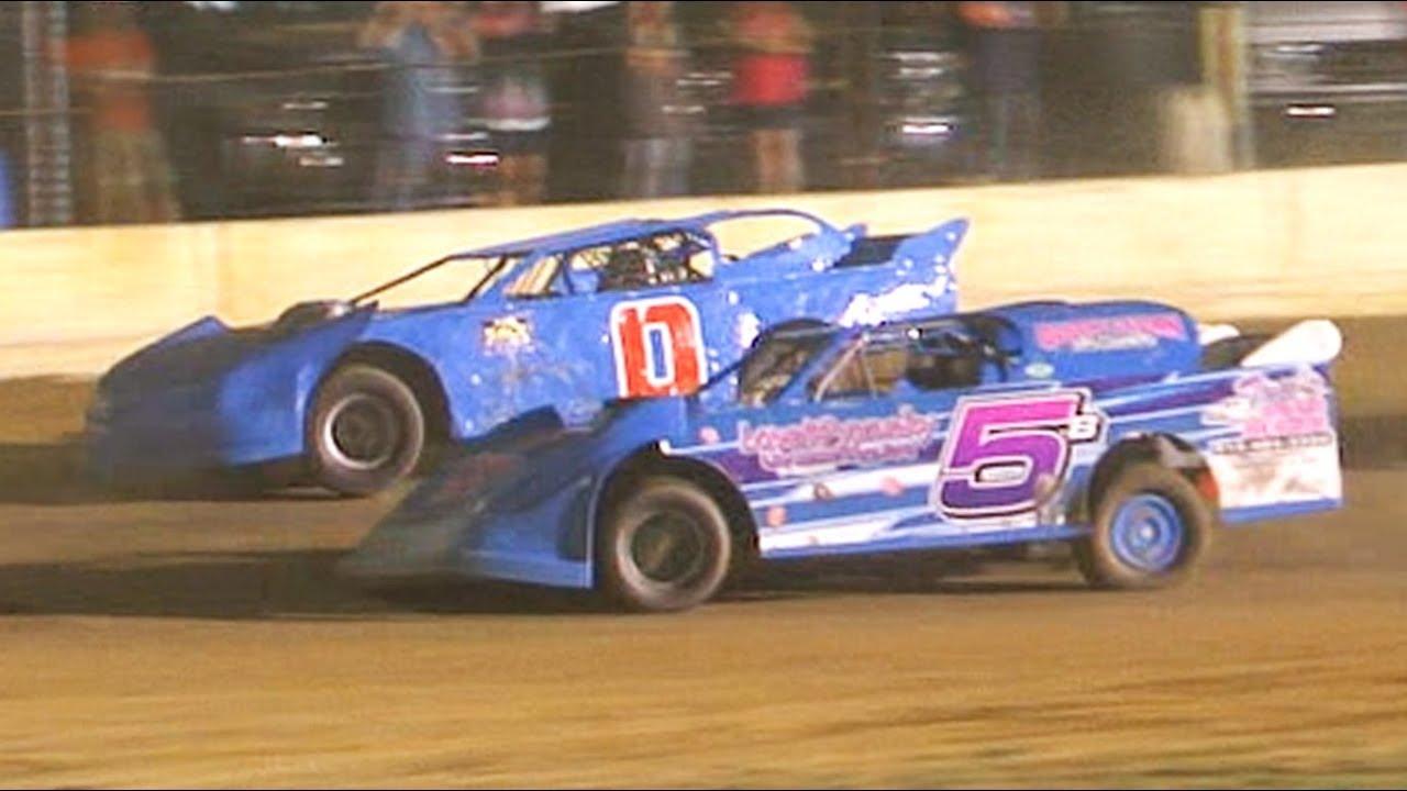 Pro Stock Feature | Stateline Speedway | 7-20-19