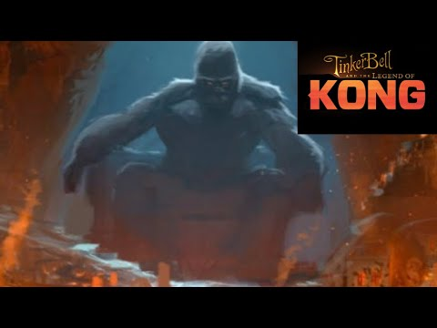 Tinker Bell And The Legend Of Kong Chapter 4 Truth Or Legend
