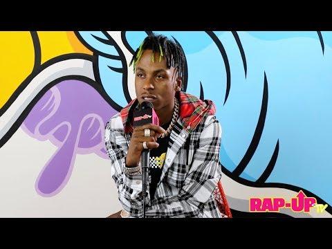 Rich the Kid Talks Lil Uzi Vert Diss Track 'Dead Friends'