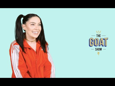 Bishop Briggs Reveals Her Xanga Screen Name: The GOAT Show | Complex AU