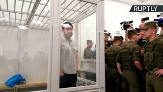 Суд в Киеве рассматривает жалобу защиты Вышинского на продление ему срока содержания под стражей
