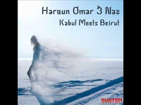 Haroun Omar & Naz - Kabul Meets Beirut (Erich Von Kollar Solar Remix) - System Recordings