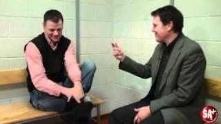 Sporta Avīze + intervijas ar Kasparu Astasenko treileris