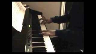 Qing Hua Ci - Piano 青花瓷 - 鋼琴