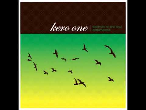 Kero One - Space Cadets (Windmills Instrumentals 2006)