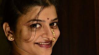 Jau dya na ghari | Poornima Abhijeet | Natrang | Karaoke Cover