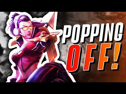 Gosu - POPPING OFF!
